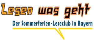 Sommerferien Leseclub